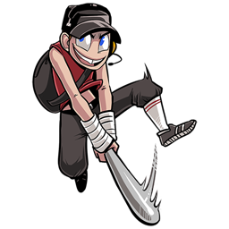 scout team fortress 2 characters