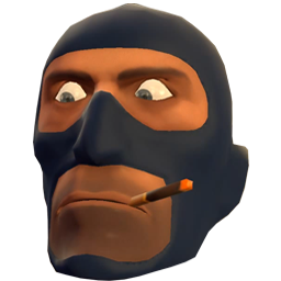 Spy Is Disappointed Team Fortress 2 Sprays