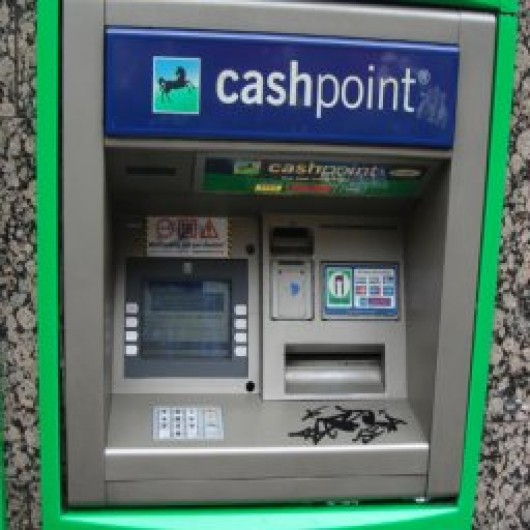Cashpoint Login