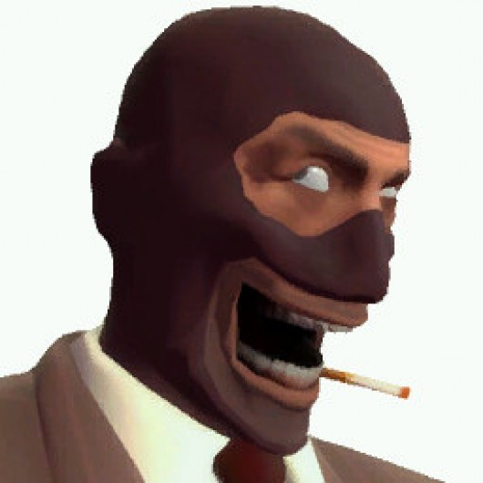 Spy Troll Face Team Fortress 2 Sprays