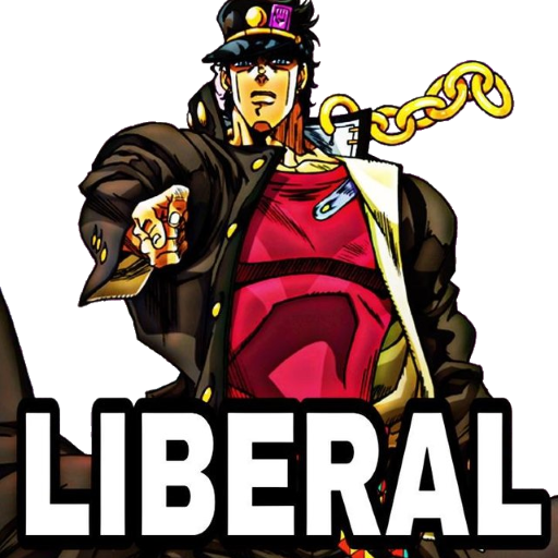Jotaro Kujo Liberal Team Fortress 2 Sprays
