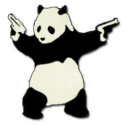 Killer Panda Gamebanana Sprays