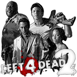 Left 4 Dead 2 Source Engine Sprays