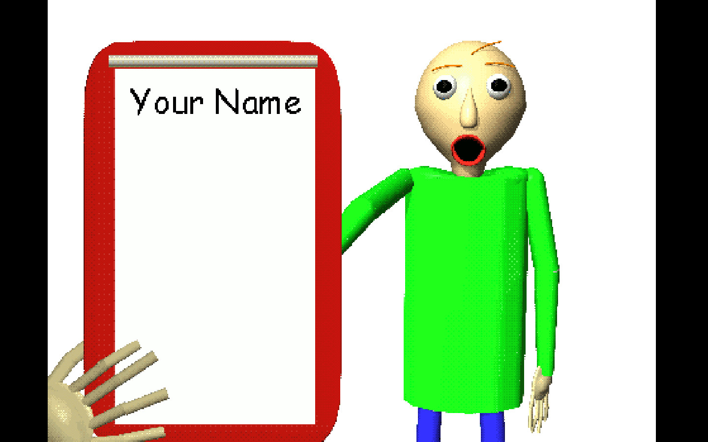 Baldi S Basics The Map Pack Baldi S Basics Mods