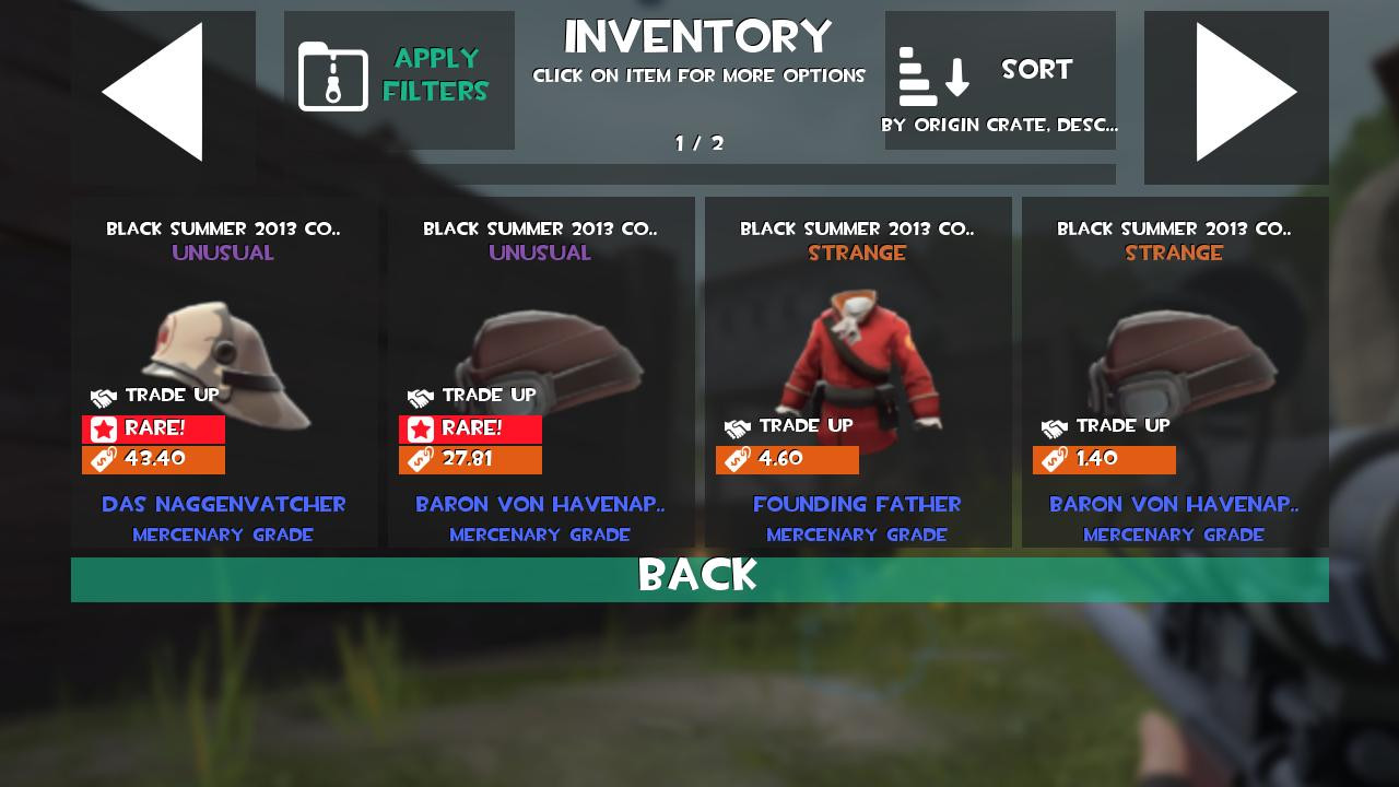 Android Ios Crate Opener Simulator For Tf2 Team Fortress 2