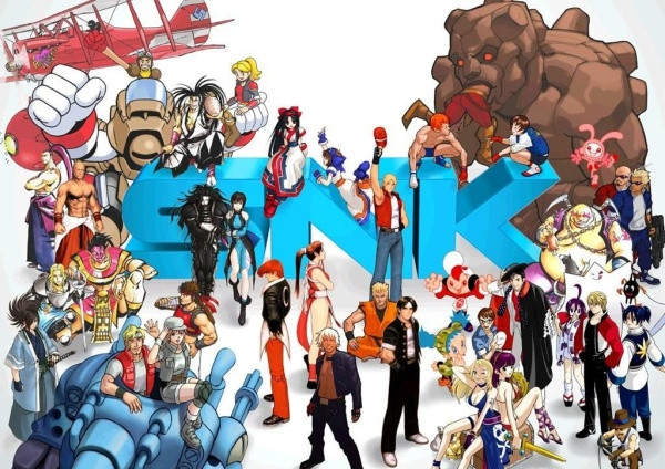 More Snk Characters Super Smash Bros Ultimate Requests 6 (maniac, the hardest) opponents: more snk characters super smash bros