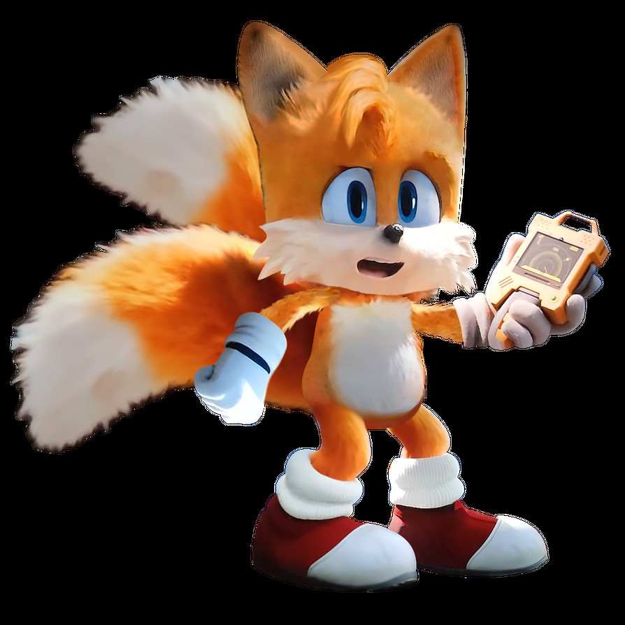 Movie Tails Sonic World Requests