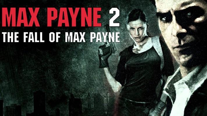 Max Payne 2 The Fall Of Max Payne Reviews