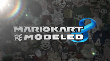 Mario Kart 8 Remodeled Download Fix Mario Kart 8 Works In