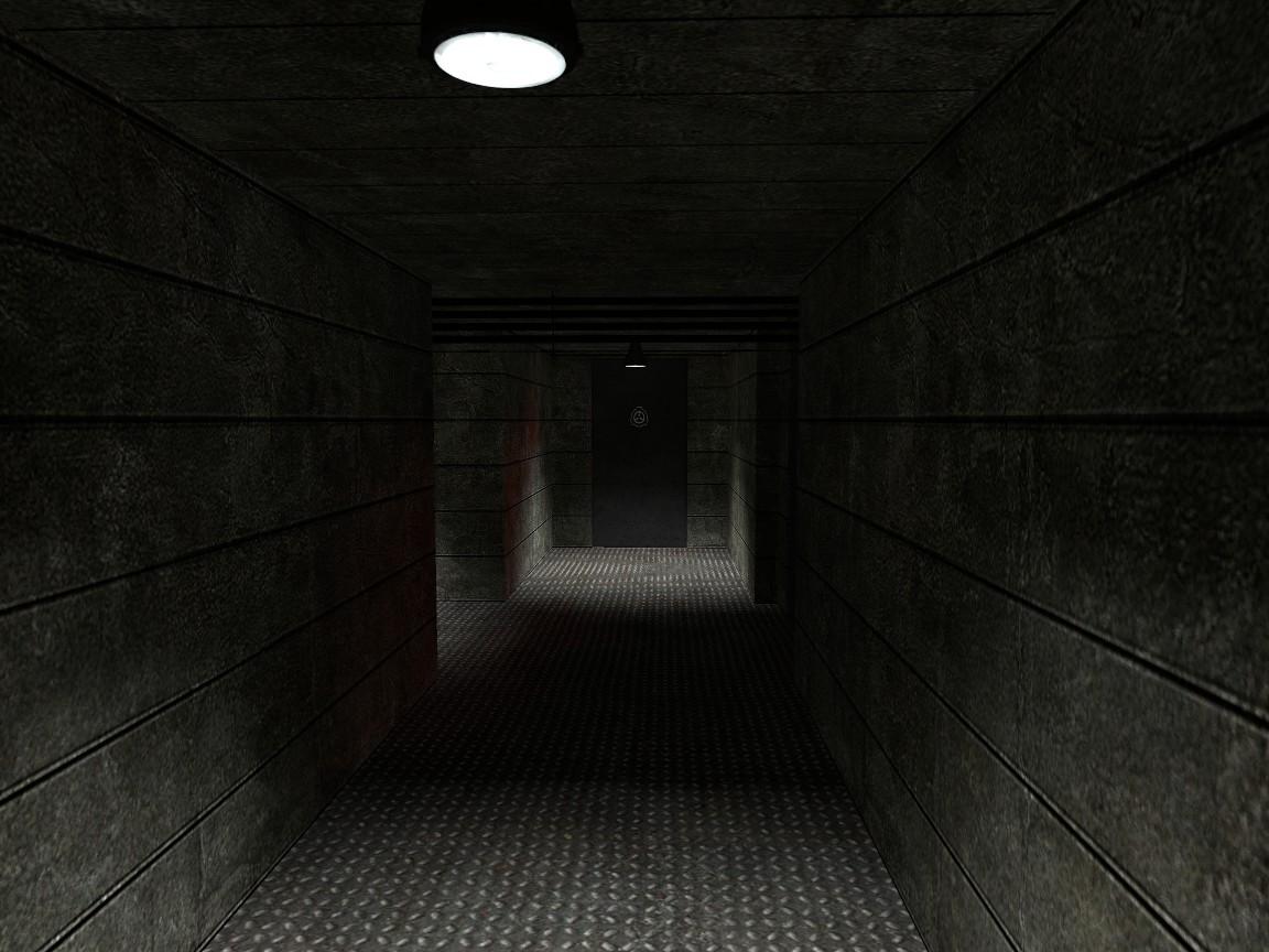 Scp Map For Half Life 2 Gamebanana Works In Progress