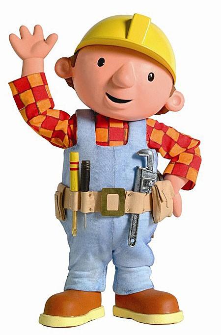 Bob The Builder Roblox Avatar Bob The Builder In Sm4sh Super Smash Bros Wii U Works In Progress