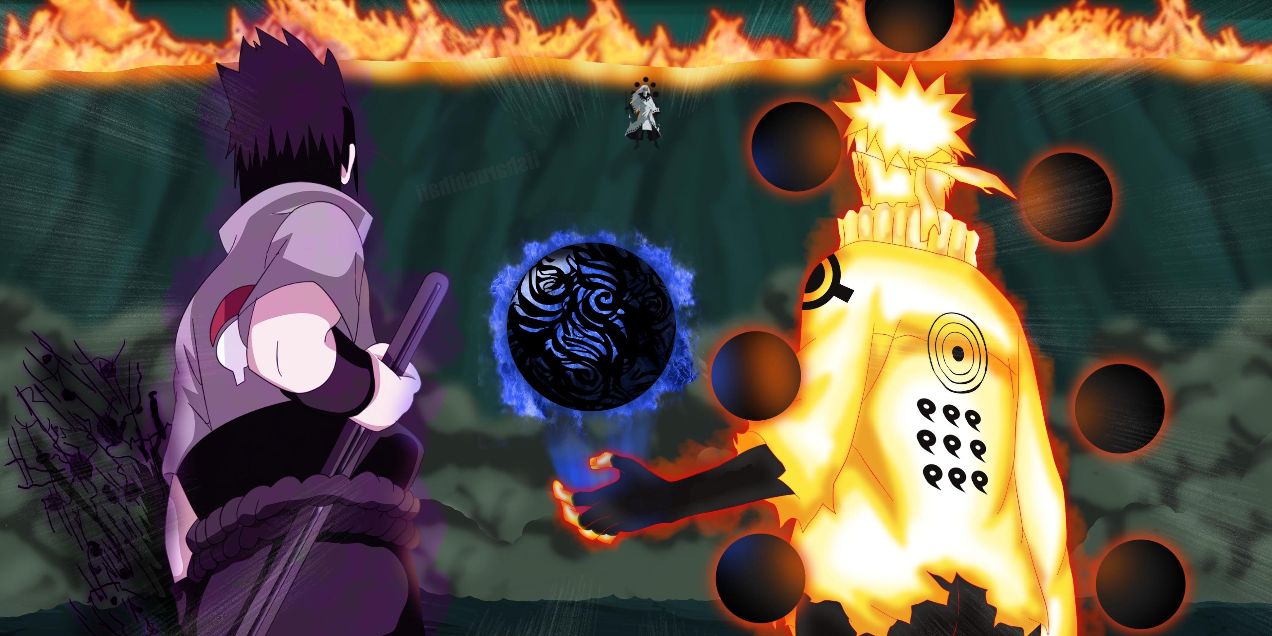 Six Path Sage Mode Robin Super Smash Bros Wii U Works In